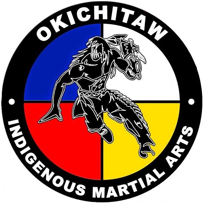 What do you think of this, Okichitaw, A Martial Art based on the Fighting Techniques of the Plains Cree Tribe, Isn't that really freaking cool?