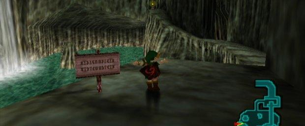 If you were on vacation and these following fictional video game locations were real, which one would you love to visit to?