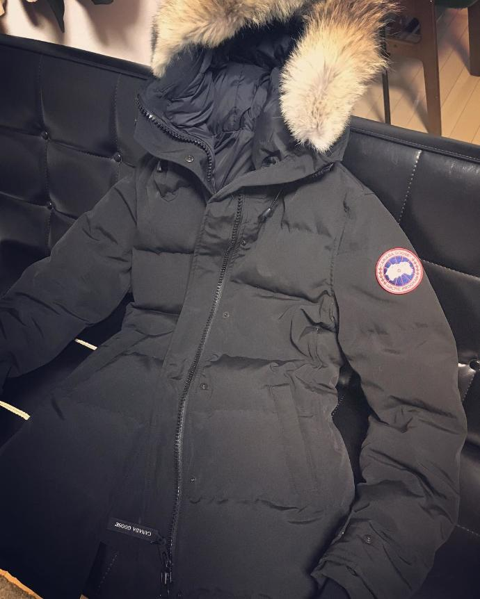 Girls, what's the warmest temp you could wear this coat?