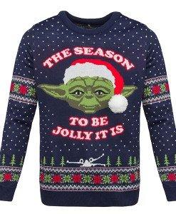 Do you wear Christmas Sweaters during Christmas?