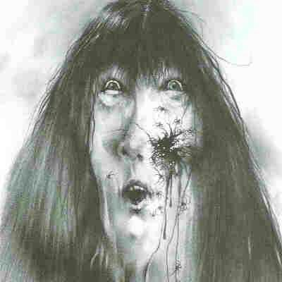 Have you ever read Scary Stories To Tell In The Dark as a child??