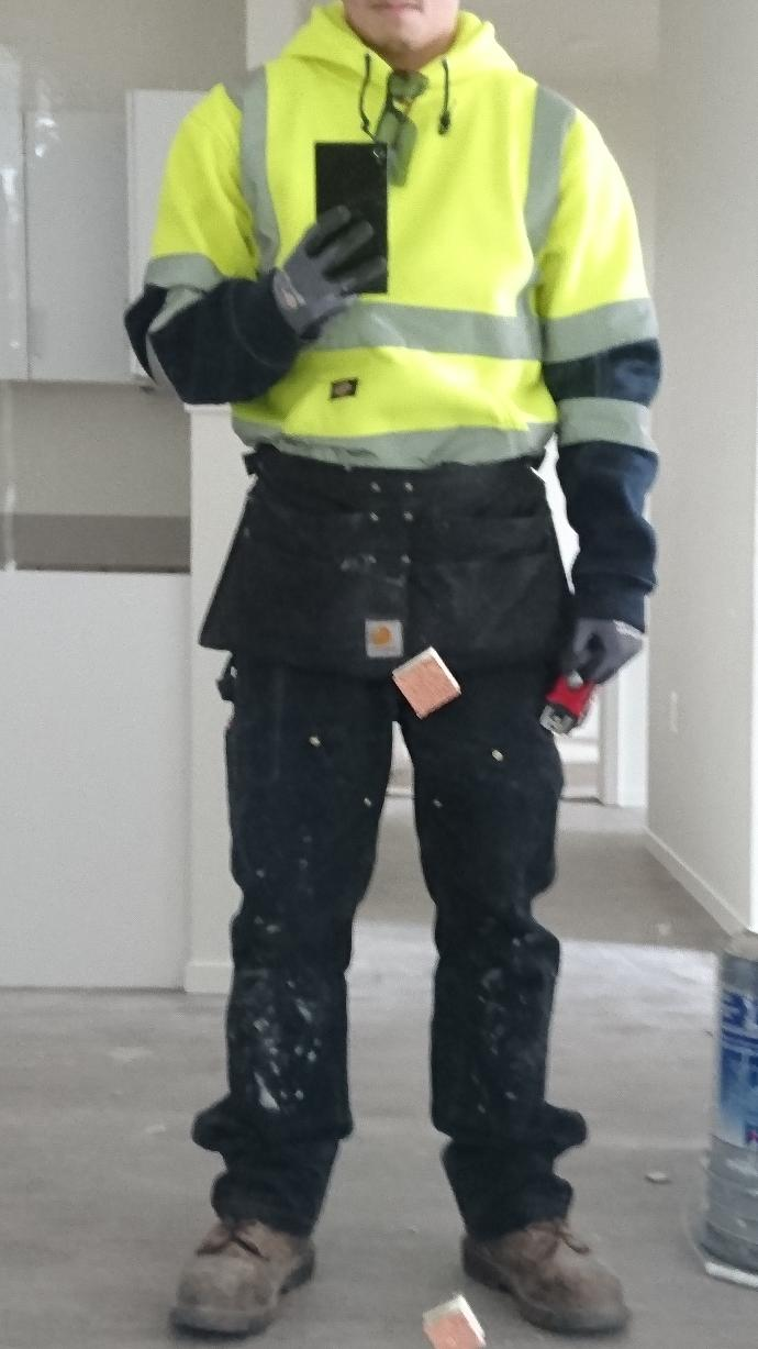 Rate my work outfit?