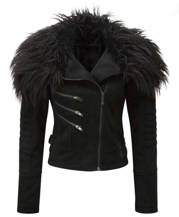 Do you like this jacket for winter ?