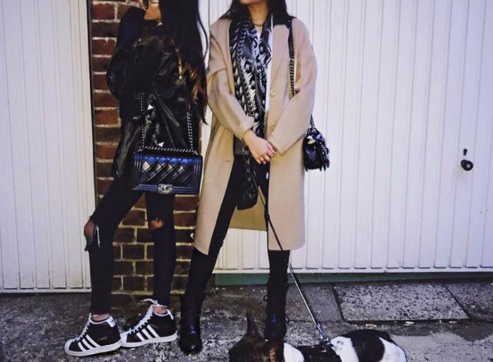guys what is your opinion on fashionable women? are they more intimidating? are you more or less likely to approach a fashionable woman?