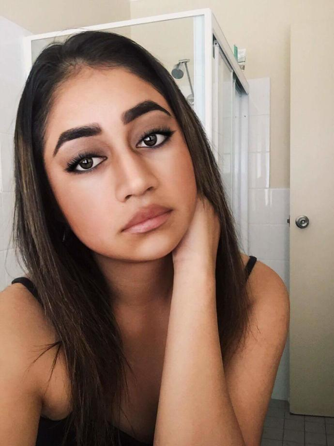 Opinion on her looks?