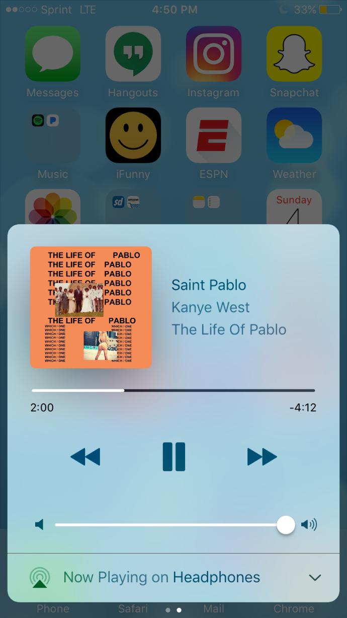 Do you like the old kanye or the new kanye more?