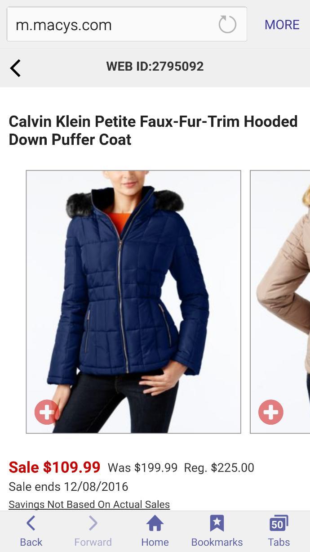 Which coat looks prettier? Also, pls diregard the color. Thanks?