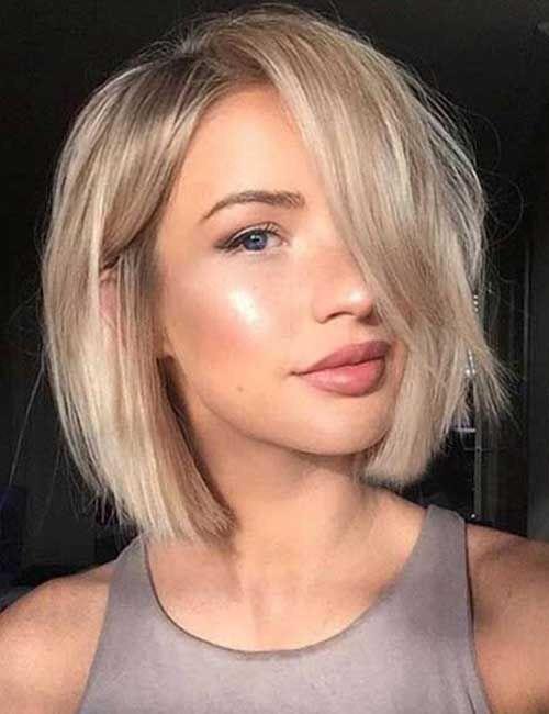 What hair length?
