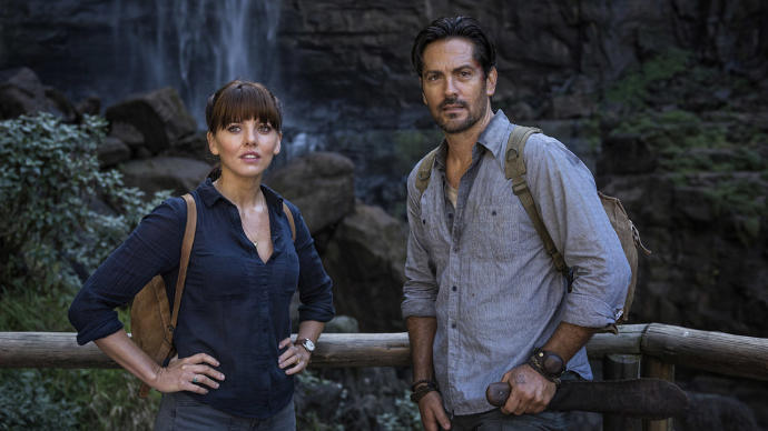Which Indiana Jones/Lara Croft movies OR TV shows would you recommend?