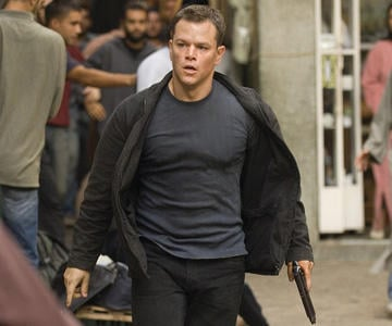 Who do you think would win in a fight, Bourne vs Bond?