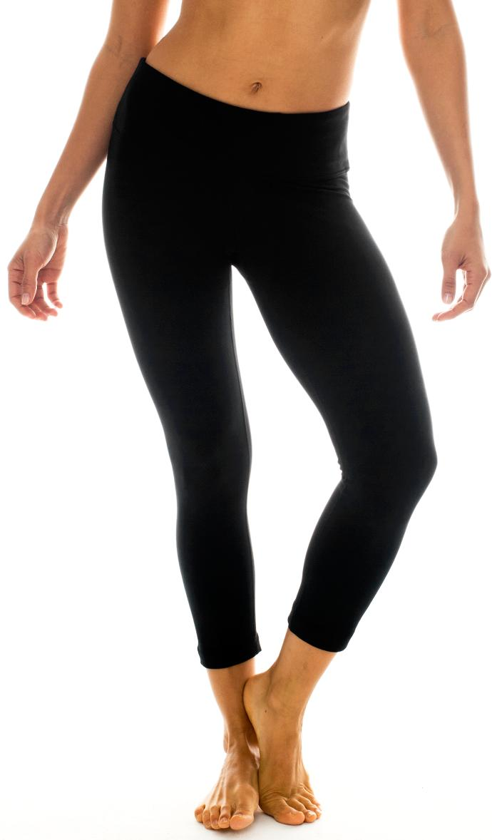 Ladies, what length of yoga pants would you pick?