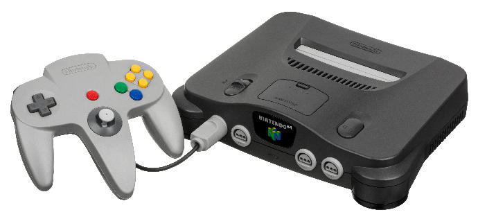 What's your most favorite Nintendo console of all time?