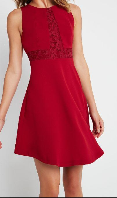 What is the BEST dress to wear to a work Christmas Party?
