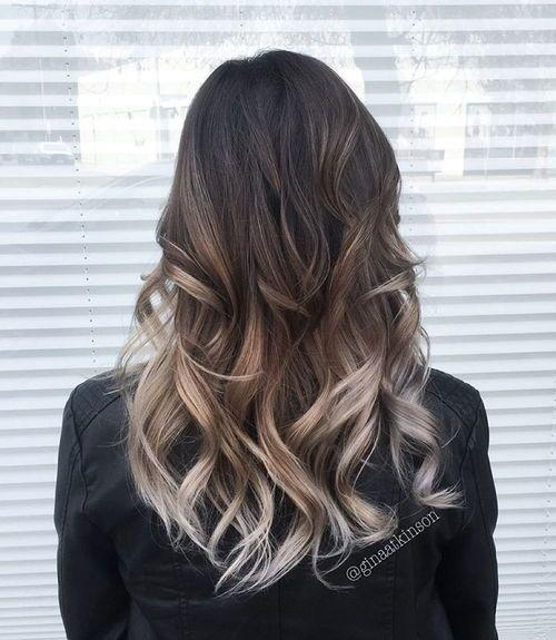 Which ombre hair color should I get?