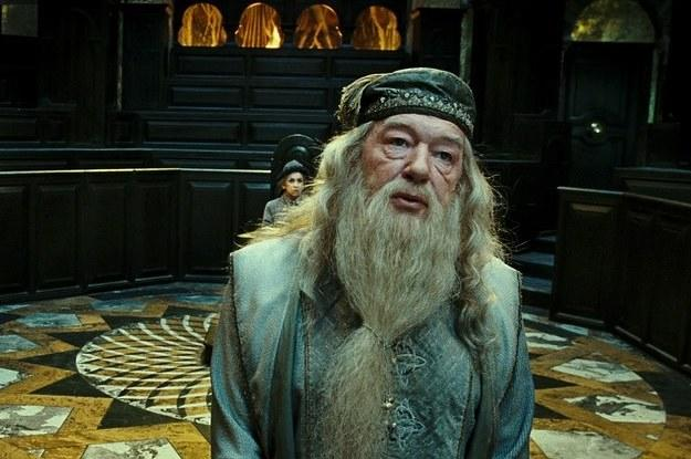 Who would win between Dumledore and Gandalf?