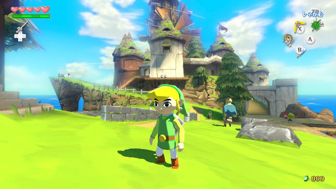 Legend of Zelda fans, which Zelda timeline did you enjoy playing the most?