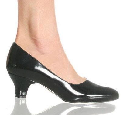 We all know that women look better in heels...so what heel height is the sexiest for a women to wear???