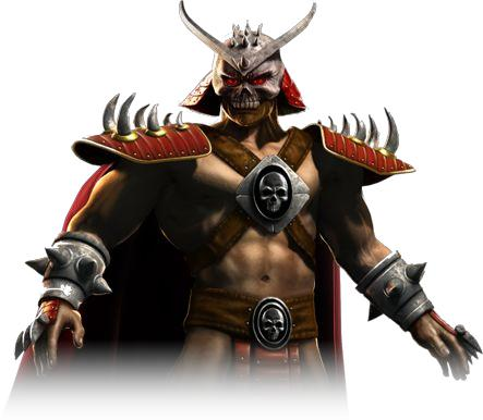 Who do you think is the most badass video game villain?