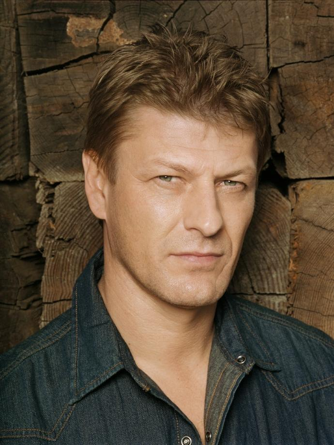 What actress do you think are the female equivalent, of Sean Bean?