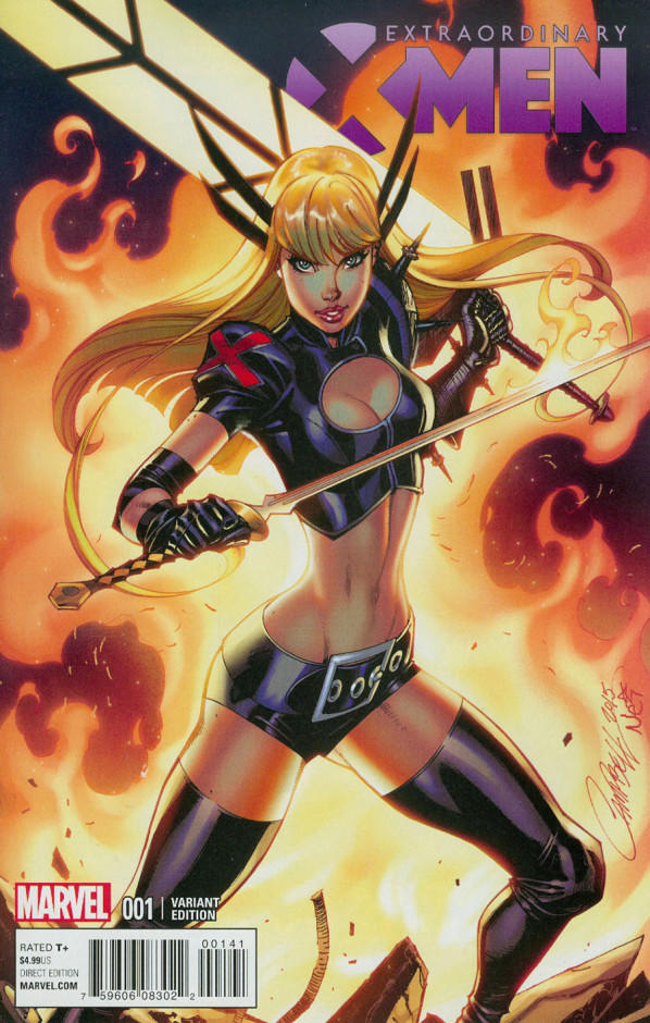 Ladies, how do you prefer superhero females to be depicted (as far as fashion) in comics or movies?