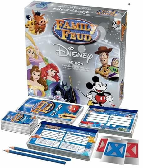 Would you andyor family or friends play this board game?