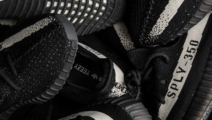 Are you excited for the upcoming release of the new yeezy boost 350 v2 in black & white? Will you be buying a pair?