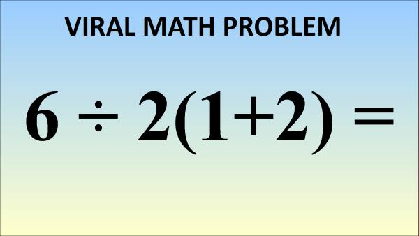 What is the answer to this math problem?