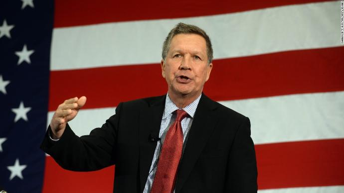 Ohio Gov. Kasich signs 20 week Abortion Bill, rejects Heartbeat Bill.  Thoughts?