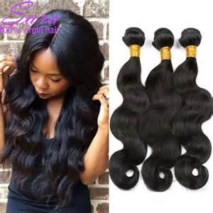 Why is hair weave so looked down upon, especially when black women wear it?