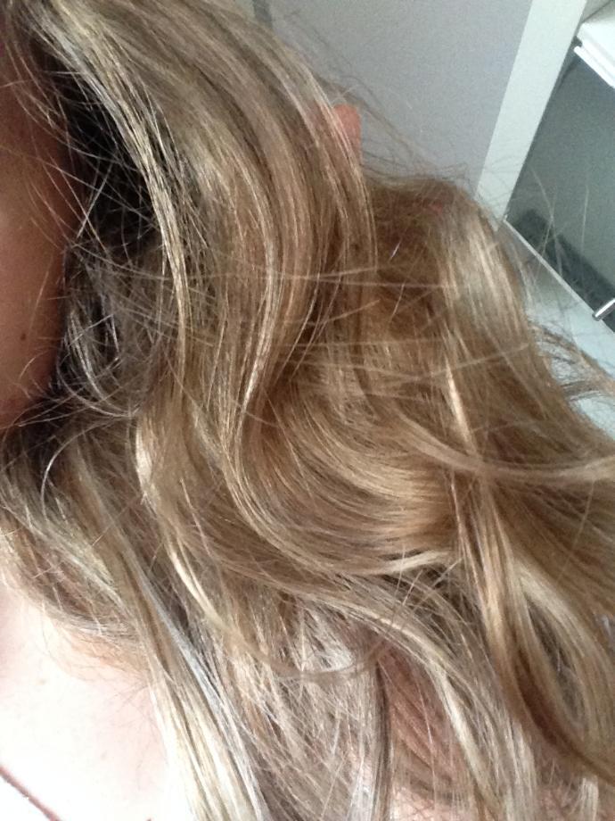 Am I a blonde or a brunette?