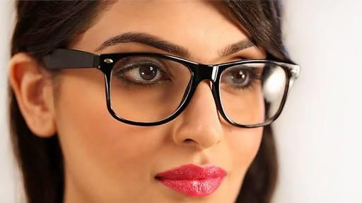 What do you think about this kind of glasses?