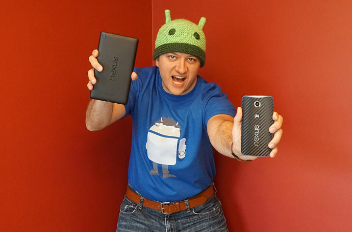 Which group of smartphone fanboys do you think are worse, Apple/iPhone fanboys or Android/Samsung Galaxy fanboys?