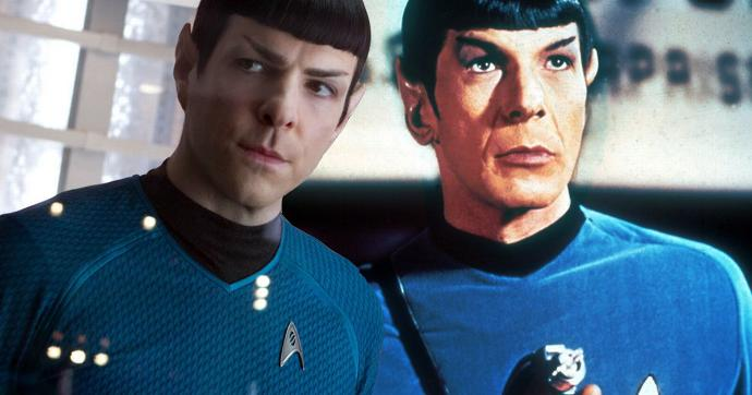 Who's More Popular, In Your Mind, Kirk Or Spock?