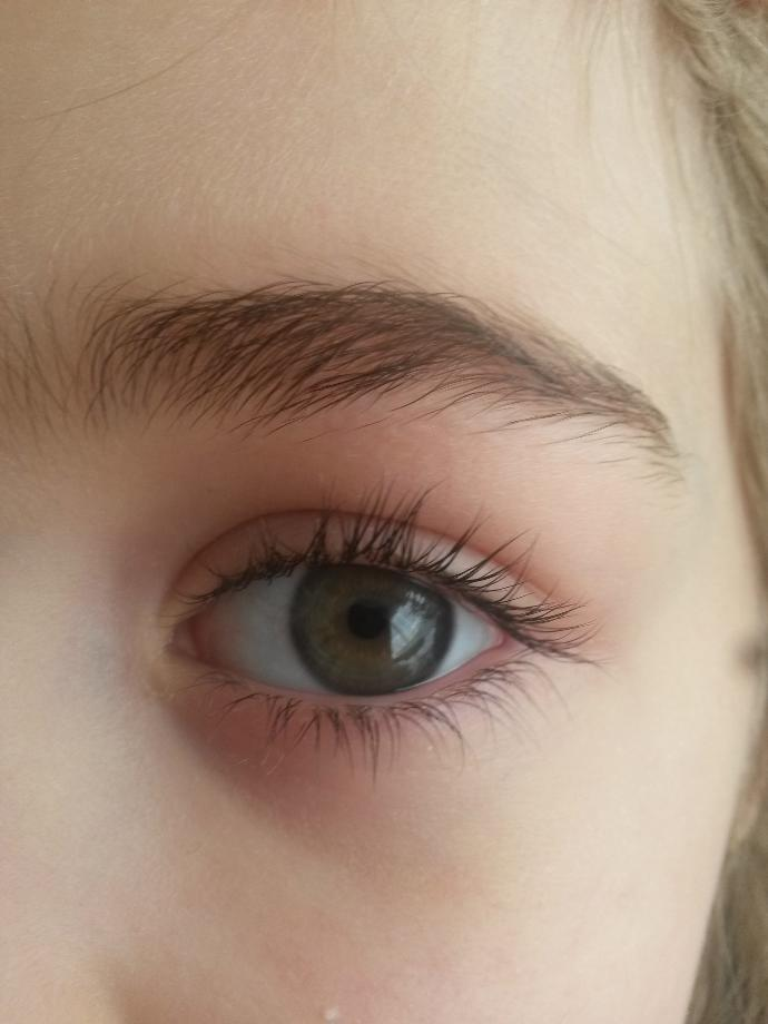 I can't understand my eye color :D?