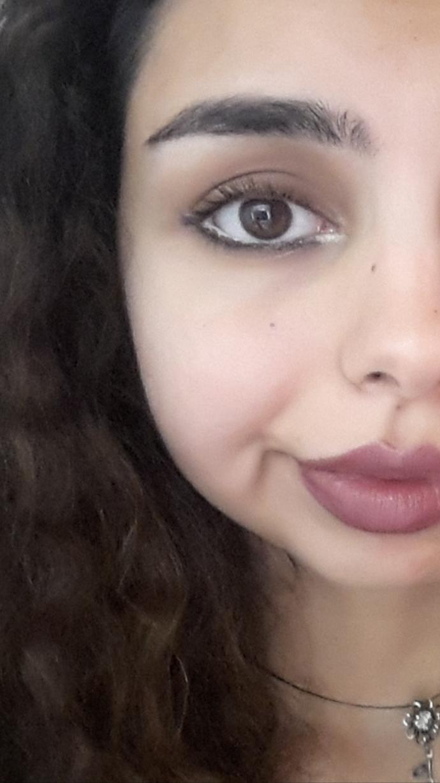 Makeup question?