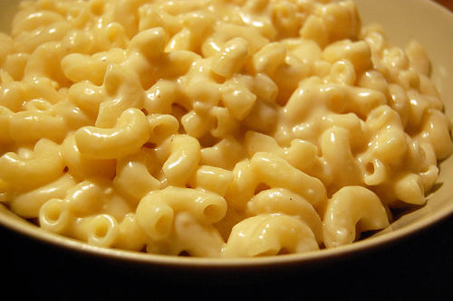 Do you like mac and cheese?