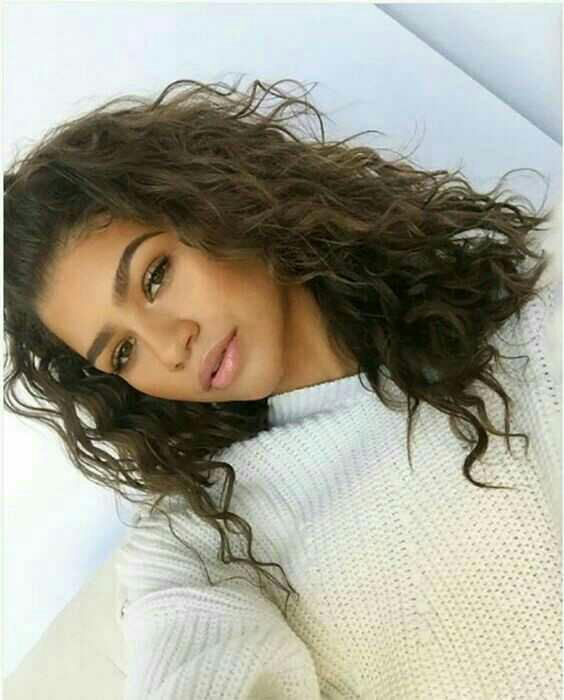 Boys<br />What do you think about these natural curls??