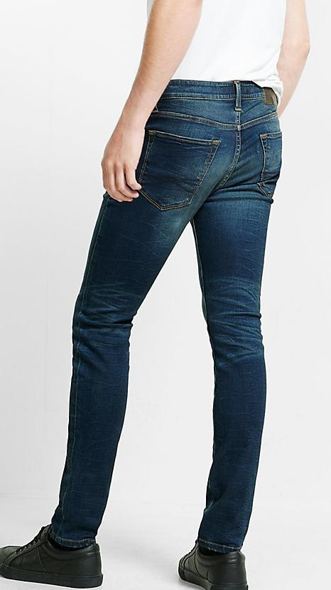 *Poll* Your opinion on these jeans?