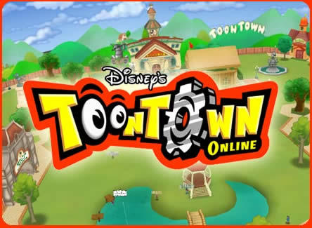 Who remembers the online game Toontown?