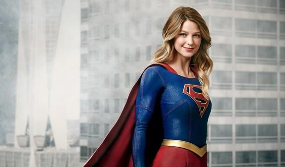 Am I weird for not being able enjoy Supergirl after I found out the lead actress has sex pics released of her?