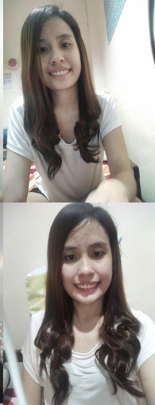 Straight Hair or Curly Hair?