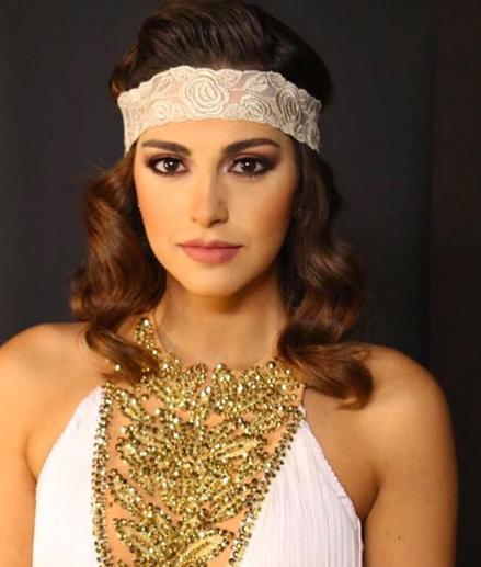 Why are Lebanese girls so damn pretty?