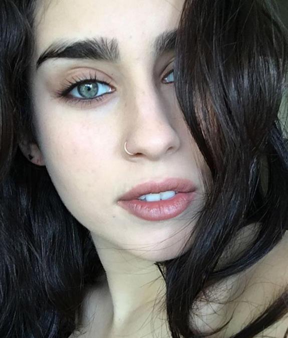 Natural Thick Eyebrows?