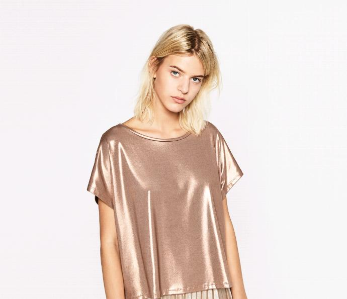 Girls how to style this top for wearing to a party?