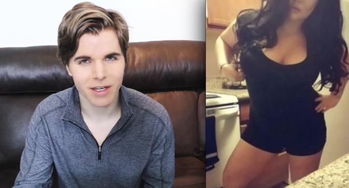 Is YouTube star Onision wrong for doing this?