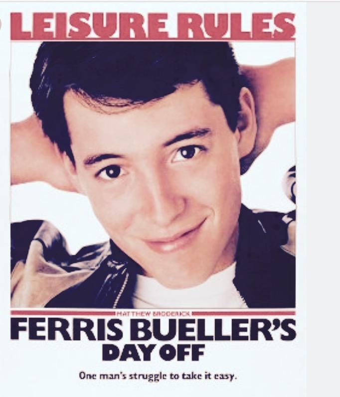 Favorite Movie Character: Ferris Bueller, Sue Ellen Crandell or Kevin McAllister?