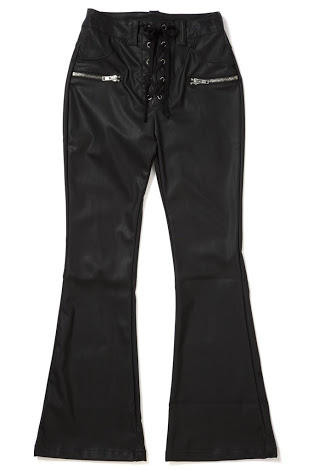 Which pair of pants do you like most ?