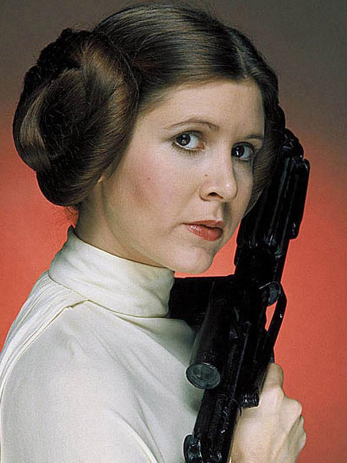 Do you think it's best for the directors to kill off Princess/General Leia in Star Wars Episode 9(after Episode 8 releases next year)?