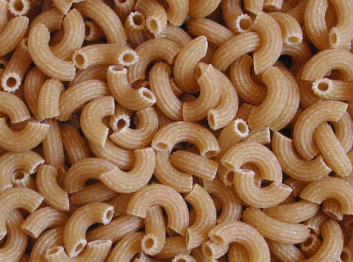Does anybody knowwhat type of noodles these are.. @Maxemeister ?