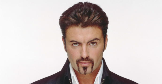 Girls, Is this type of facial hair in fashion ? like George Michael had it. Can I pull this off ?